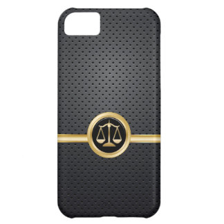 Classy Attorney iPhone 5C Case