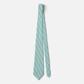 classy baby blue stripped tie
