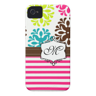 Classy Blackyberry Bold Cases By The Frisky Kitten Case-Mate iPhone 4 Cases