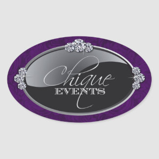 Classy Boutique Envelope Seal Stickers