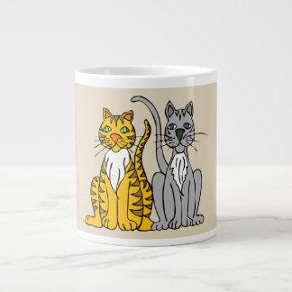Classy Cats Specialty Mug