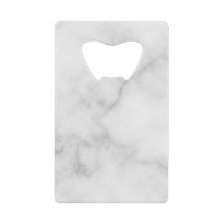 Classy Elegant White Marble Pattern