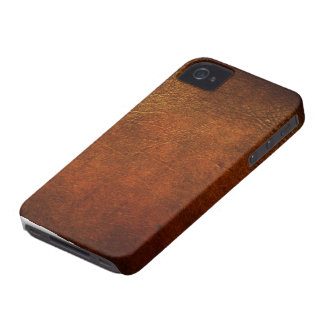 Classy Genuine Leather Designer BlackBerry Bold Ca iPhone 4 Cover