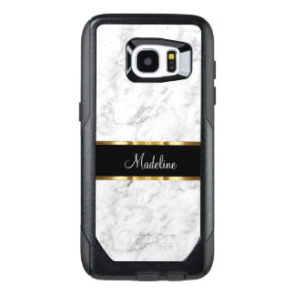 Classy Ladies Name Drop OtterBox Samsung Galaxy S7 Edge Case
