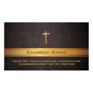 God For Pastor Business Cards 145 God For Pastor Busines