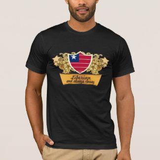 Classy Liberian T-Shirt
