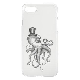 Classy Octopus iPhone 8/7 Case