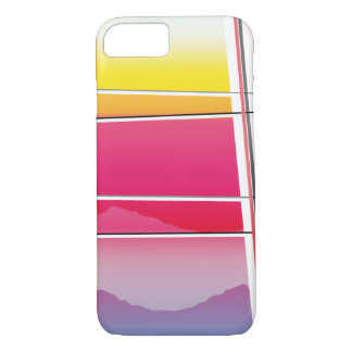 Classy Ombre Design iPhone 8/7 Case