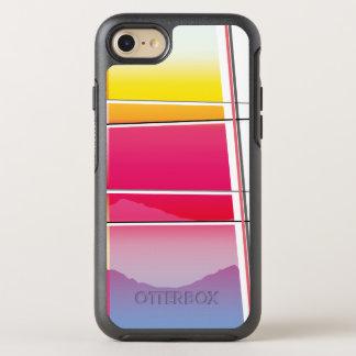 Classy Ombre Design OtterBox Symmetry iPhone 8/7 Case
