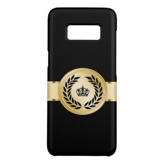 Classy Royal Crown Case-Mate Samsung Galaxy S8 Case