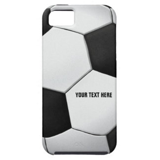 Classy Soccer | Football Sport Gift iPhone 5 Cover