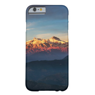 Classy Sunset Mountains Phone case