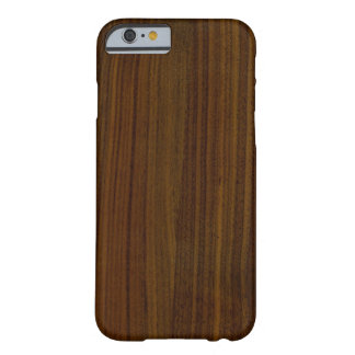 classy walnut barely there iPhone 6 case