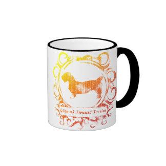 Classy Weathered Glen of Imaal Terrier Mug
