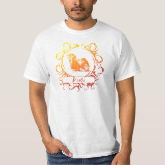 Classy Weathered Puli T-Shirt