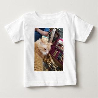 Claude Baby T-Shirt