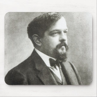Claude Debussy, c.1908 Mouse Pad