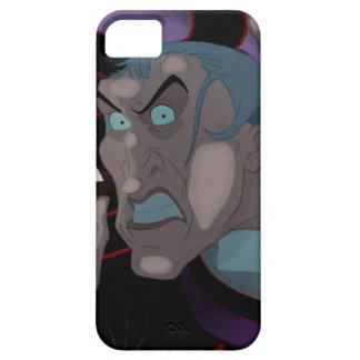 Claude Frollo Lockscreen iPhone 5 Cases