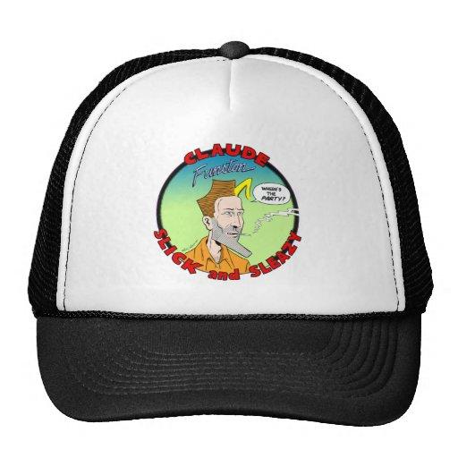 Claude Funston Hat