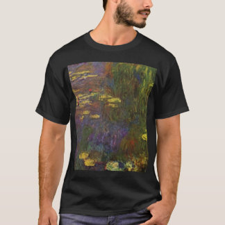 claude monet 038 T-Shirt