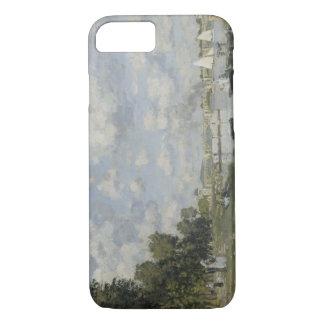 Claude Monet - Bassin d'Argenteuil iPhone 7 Case