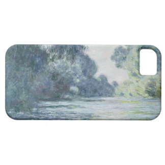 Claude Monet | Branch of the Seine near Giverny iPhone 5 Covers