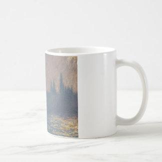 Claude Monet - Houses of Parliament, Sunlight Coffee Mug