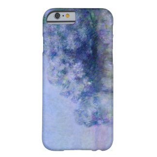 Claude Monet Île aux Orties near Vernon Barely There iPhone 6 Case
