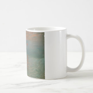 Claude Monet - Impression, Sunrise Coffee Mug