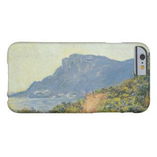 Claude Monet - La Corniche near Monaco Barely There iPhone 6 Case