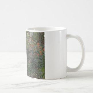 Claude Monet - Ladies in Flowers Coffee Mug