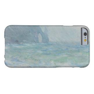 Claude Monet - Regnvaer, Etretat Barely There iPhone 6 Case