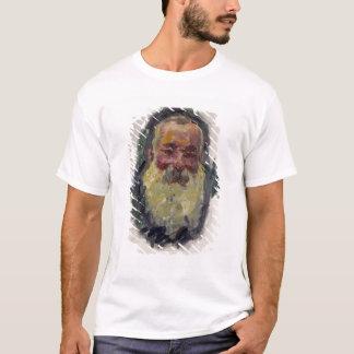 Claude Monet | Self Portrait, 1917 T-Shirt