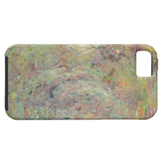 Claude Monet | Shaded Path iPhone 5 Cases