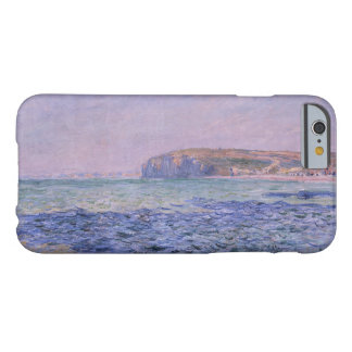 Claude Monet - Shadows on the Sea Barely There iPhone 6 Case