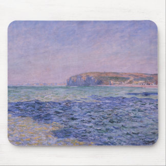 Claude Monet - Shadows on the Sea Mouse Pad