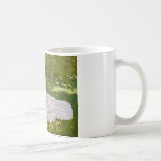 Claude Monet - Springtime Coffee Mug