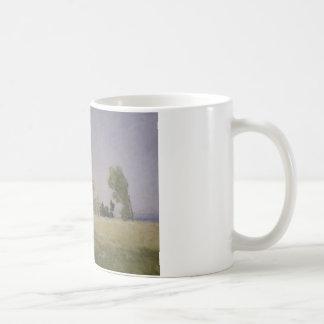 Claude Monet - Summer Coffee Mug