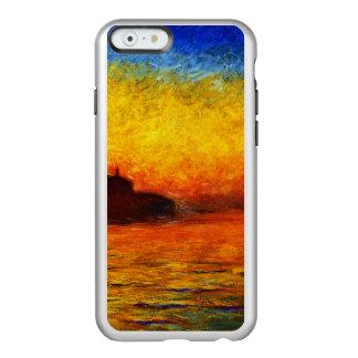 Claude Monet-Sunset in Venice Incipio Feather® Shine iPhone 6 Case