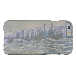 Claude Monet - The Break-up of the Ice Barely There iPhone 6 Case