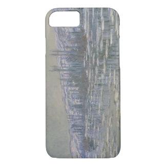 Claude Monet - The Break-up of the Ice iPhone 7 Case