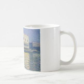 Claude Monet - The Doges Palace Coffee Mug