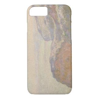 Claude Monet - Val-Saint-Nicolas, near Dieppe iPhone 7 Case