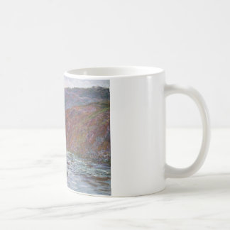 Claude Monet - Valley of the Creuse (Gray Day) Coffee Mug