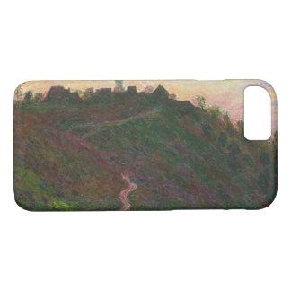 Claude Monet - Village of La Roche-Blond iPhone 8/7 Case