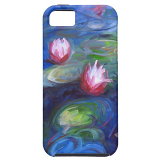Claude Monet: Water Lilies 2 Case For The iPhone 5