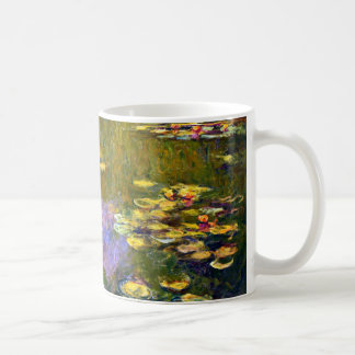Claude Monet: Water Lilies Coffee Mug