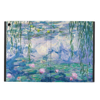 CLAUDE MONET - Water lilies Cover For iPad Air