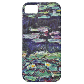 Claude Monet Water Lilies iPhone 5 Case