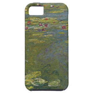 Claude Monet Water Lily Pond iPhone 5 Cover Case
